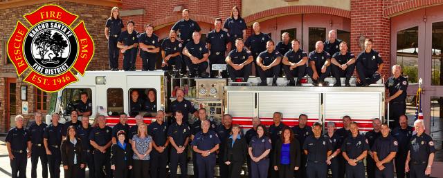 Rancho Santa Fe Fire Department