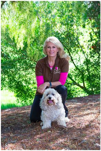 Pets In Paradise Founder, Eloise Christopher-Sandvig